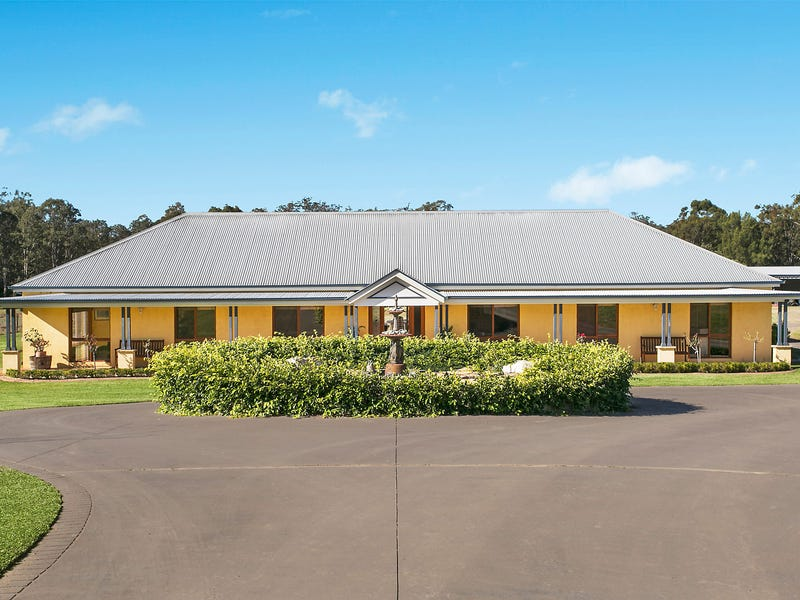 50 Nectarbrook Drive, Theresa Park, NSW 2570