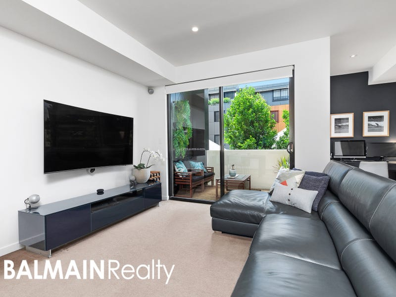 103/58-60 Gladesville Road, Hunters Hill, NSW 2110