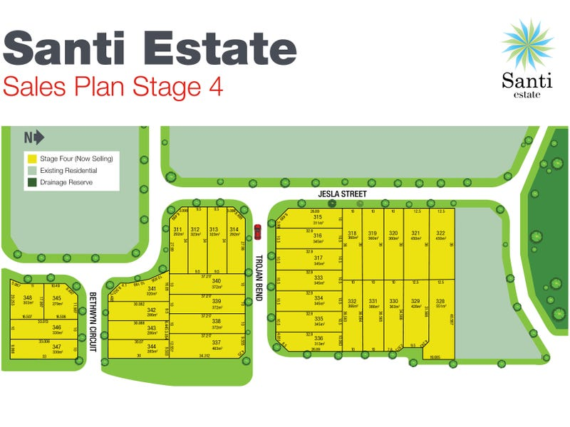 Lot 329 Santi Estate, Madeley, WA 6065