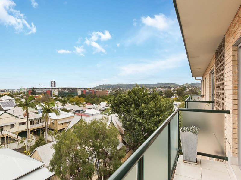 8/18 Wellington Street, Petrie Terrace, Qld 4000