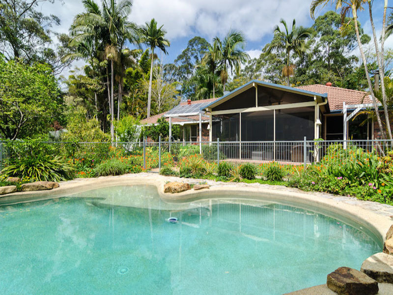 59 Killawarra Road, Lake Macdonald, Qld 4563