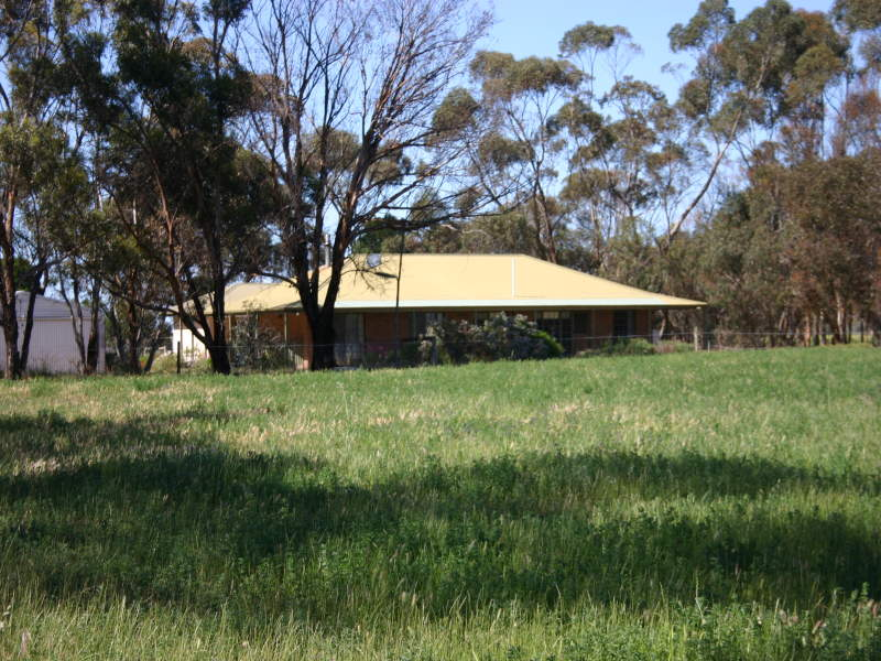 Lot 4 Step Road, Langhorne Creek, SA 5255