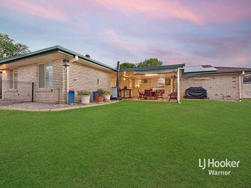 3 Bramble Close, Warner, Qld 4500