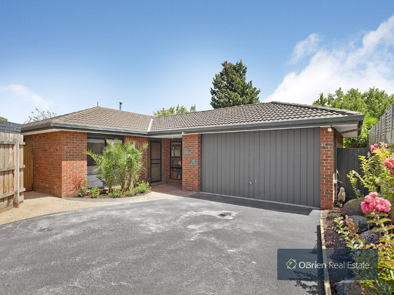2/55 Fourth Street, Parkdale, Vic 3195