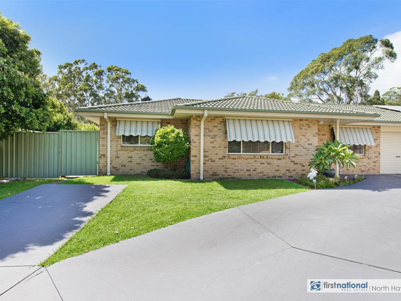 4/19 Pelican Court, Laurieton, NSW 2443
