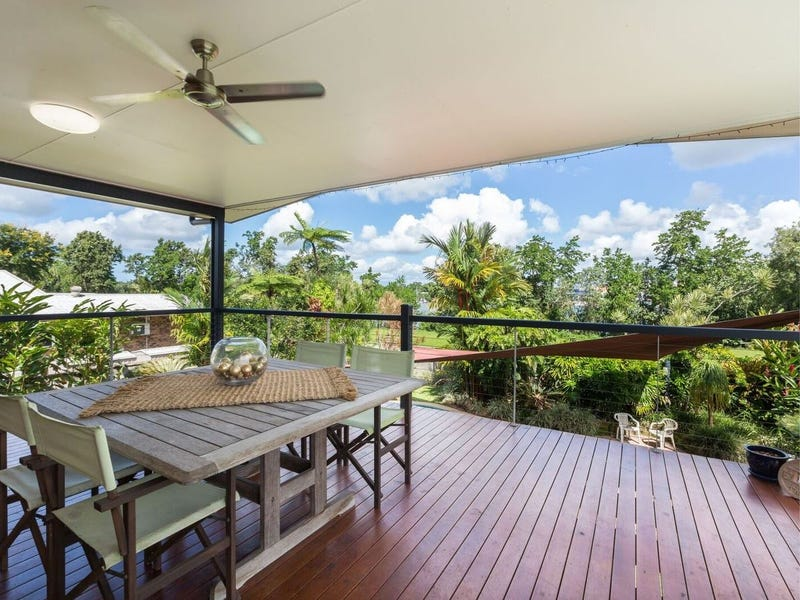 24 Riverside Cres., Innisfail Estate, Qld 4860