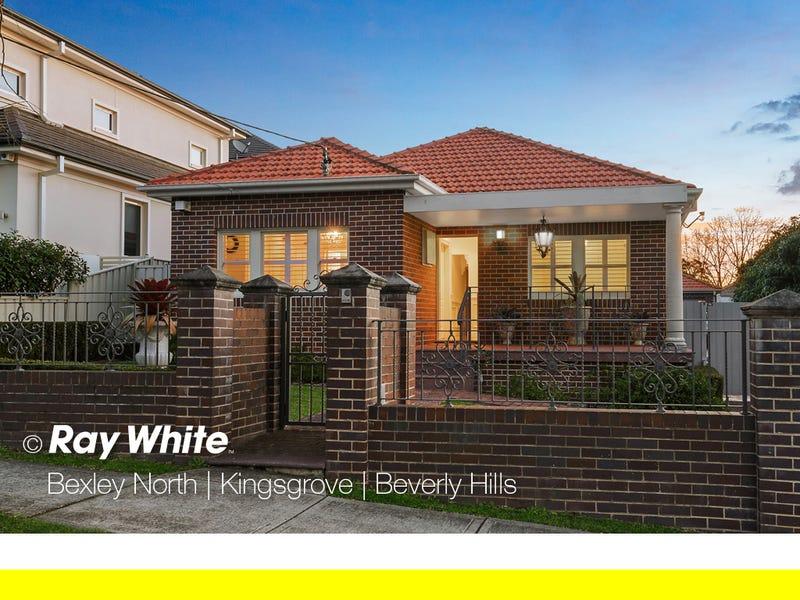 51 Oliver Street, Bexley North, NSW 2207