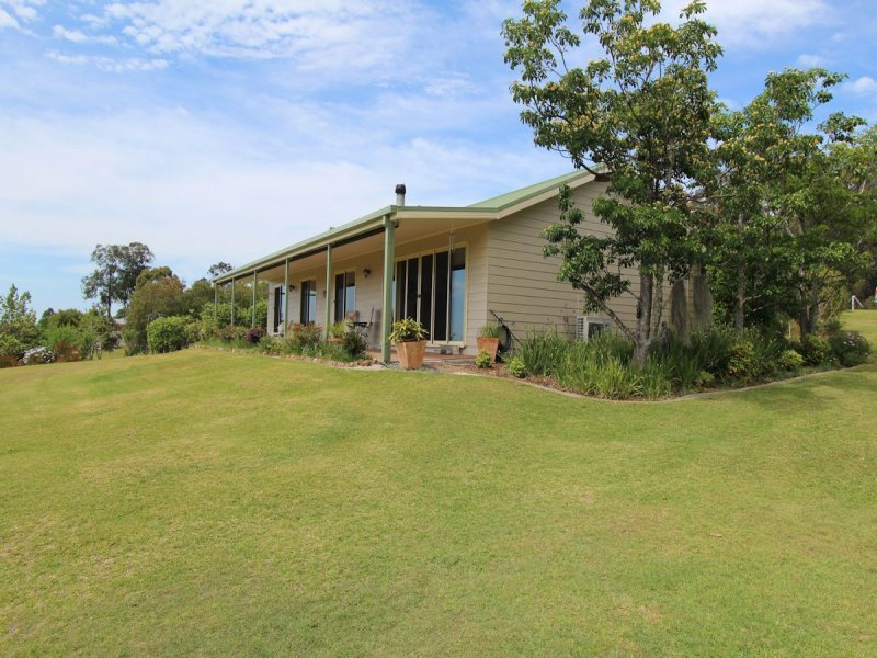 234 Bullocky Way, Failford, NSW 2430
