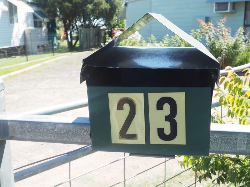 23 Bowen Street, Bingara, NSW 2404