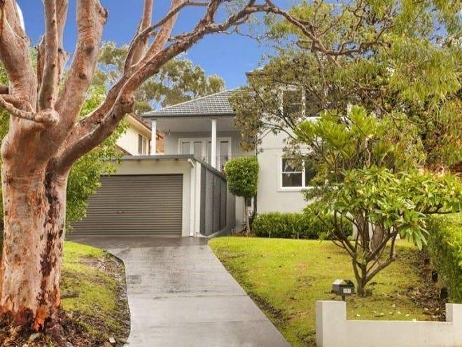 297 Gymea Bay Road, Gymea Bay, NSW 2227