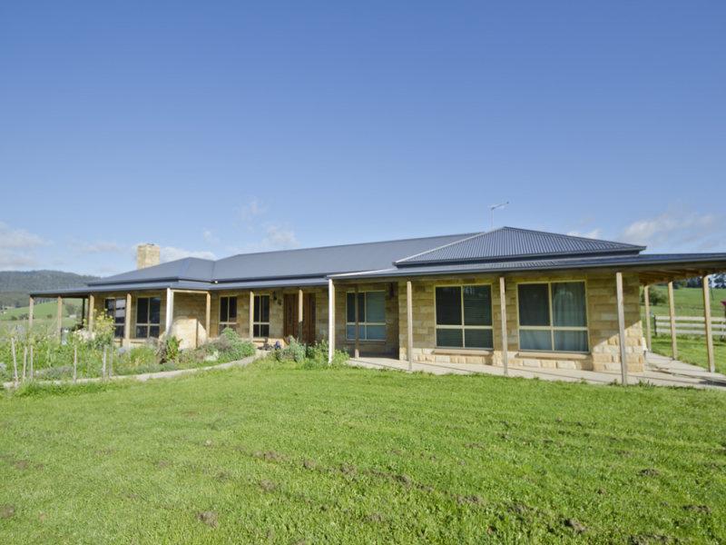 130 South Winkleigh Road, Winkleigh, Tas 7275