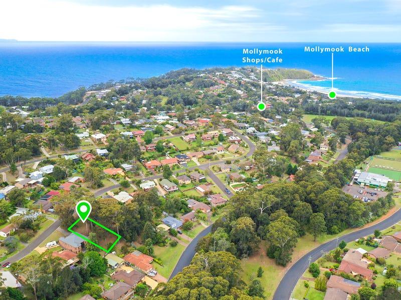 11 Bushland Avenue, Mollymook, NSW 2539