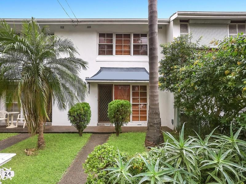 24 Unsted Crescent, Hillsdale
