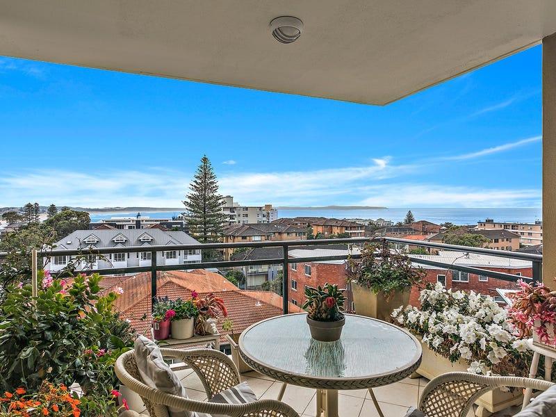 25/24-30 Parramatta Street, Cronulla, NSW 2230