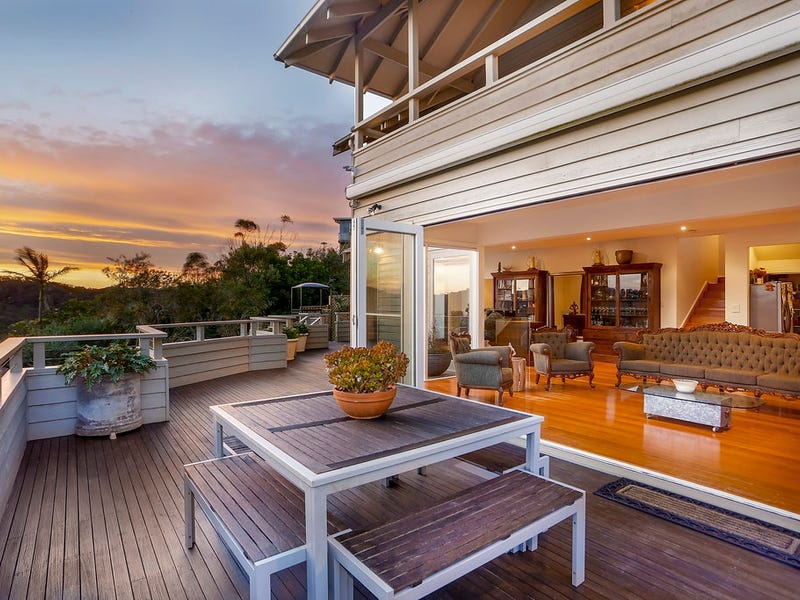 2 Milga Road, Avalon Beach, NSW 2107