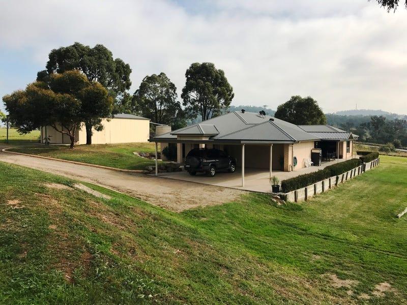 31 Woodland Ridge Road, Muswellbrook, NSW 2333