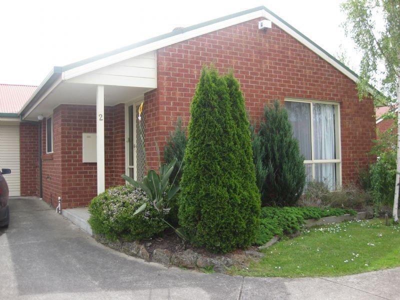 Unit 2/285-287 Princes Drive, Morwell, Vic 3840