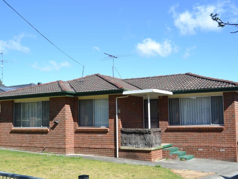 7 Sedgman Crescent, Shalvey, NSW 2770