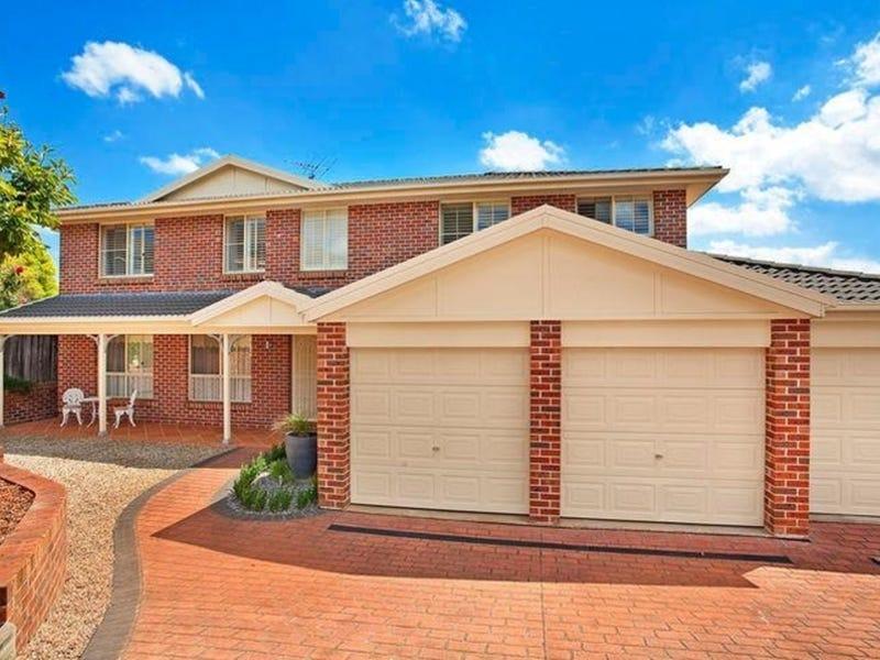 15 Nicholas Close, Bella Vista, NSW 2153