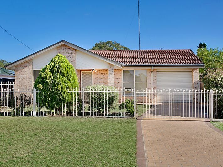 2a Armstein Crescent, Werrington, NSW 2747