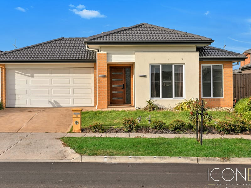 16 Crathes Avenue, Wollert, Vic 3750