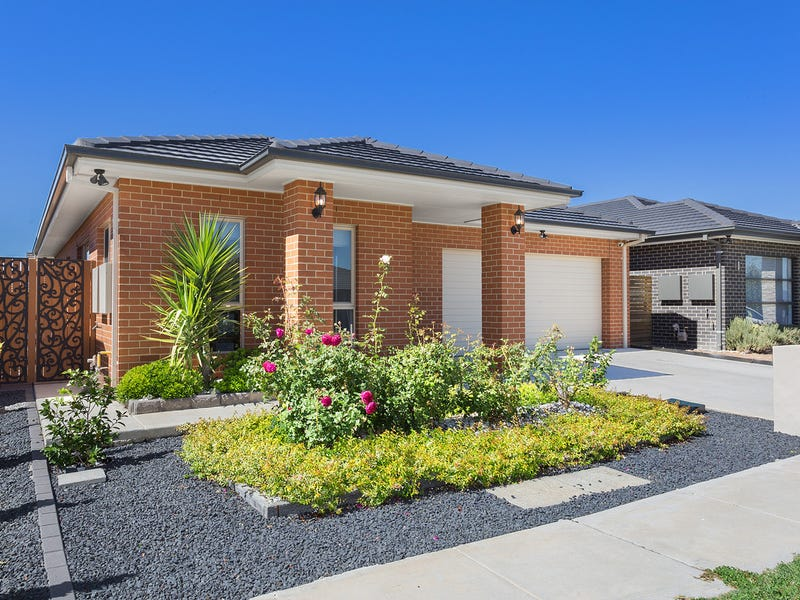 44 Wallabalooa Street, Ngunnawal, ACT 2913