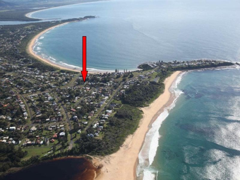 3 Fairlight Way, Culburra Beach, NSW 2540