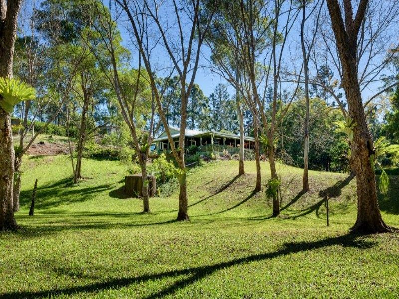 496 Beenham Valley Road, Cedar Pocket, Qld 4570