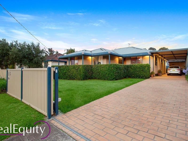 48 Miri Crescent, Holsworthy, NSW 2173