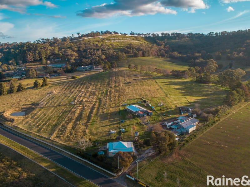 489 Conrod Straight, Mount Panorama, NSW 2795