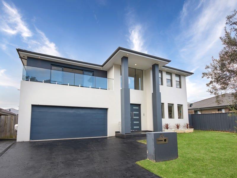 26 Ella Avenue, Barden Ridge, NSW 2234