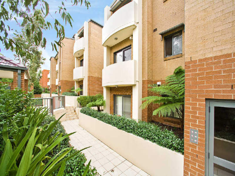 13/9-17 Eastbourne Road, Homebush West, NSW 2140