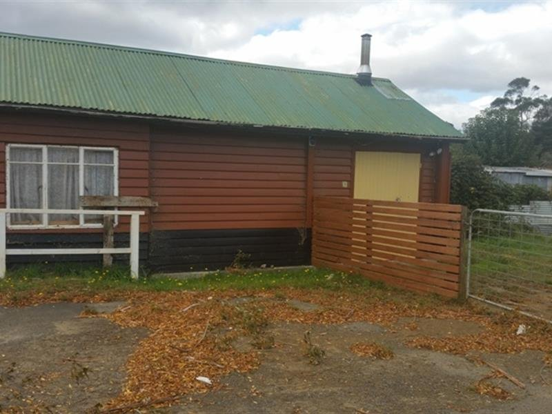 1649 Gordon River Road, Westerway, Tas 7140