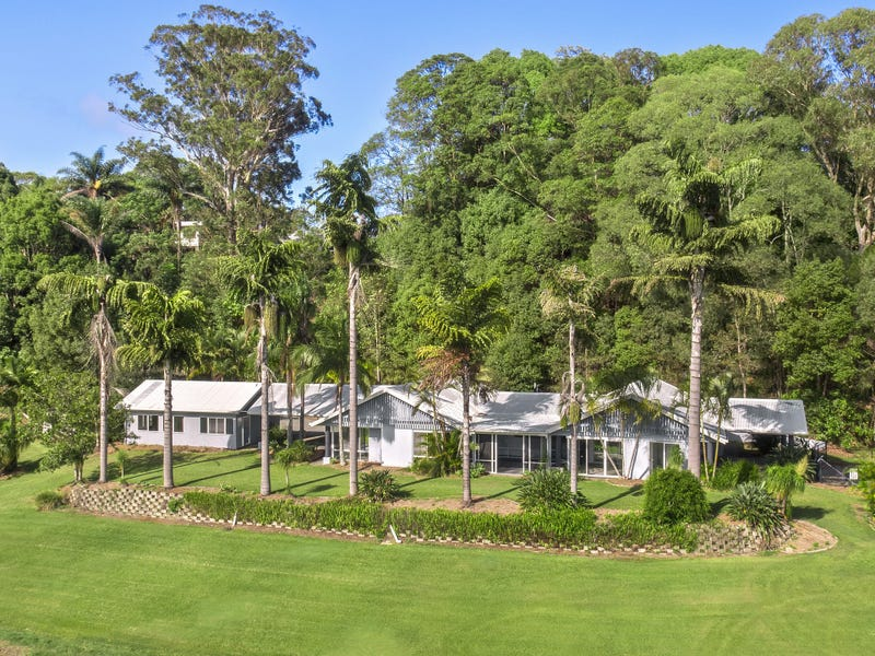 20 Nunderi Lane, Nunderi, NSW 2484