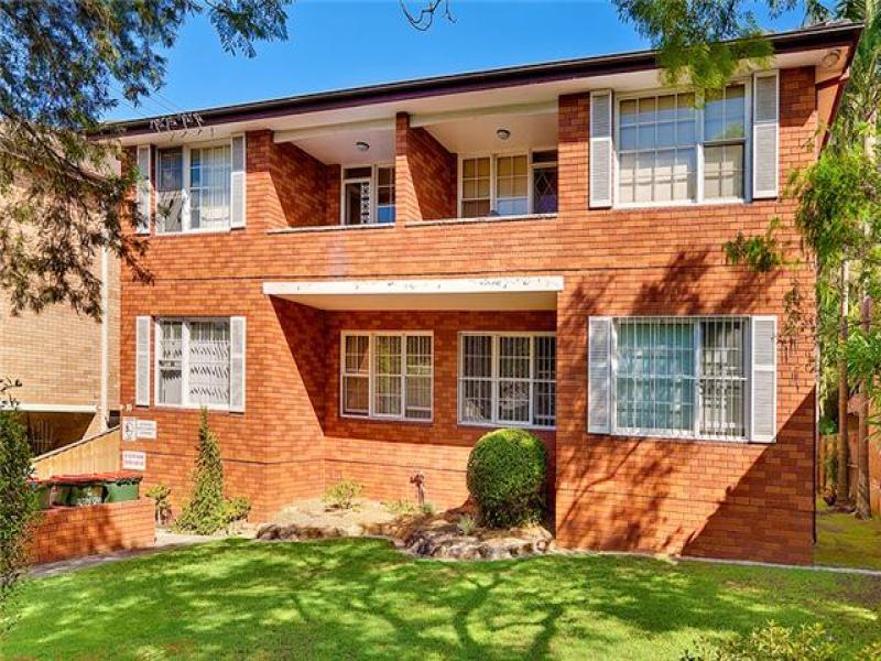 11/30 Beresford Road, Strathfield, NSW 2135