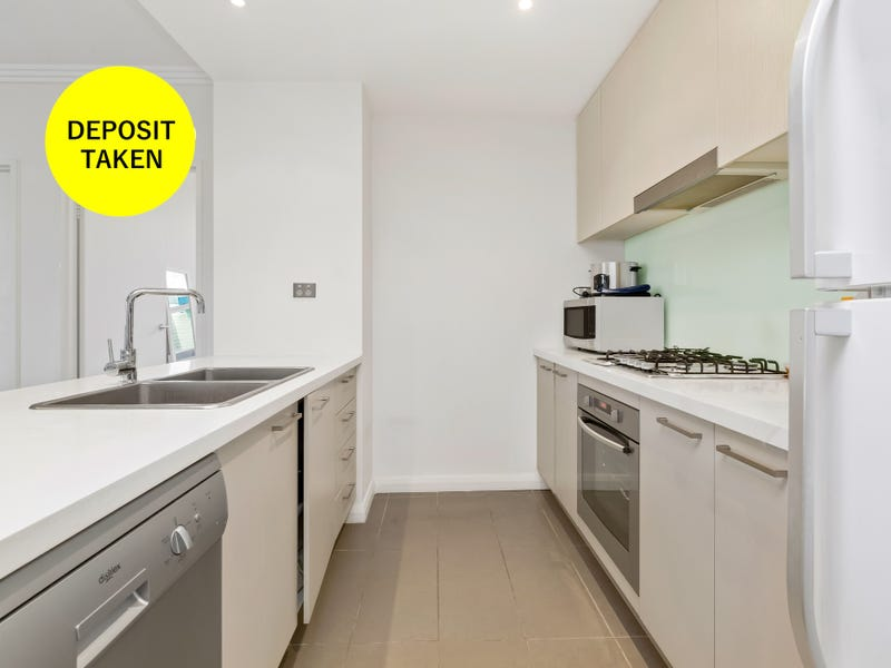 E415/81-86 Courallie Ave, Homebush West, NSW 2140