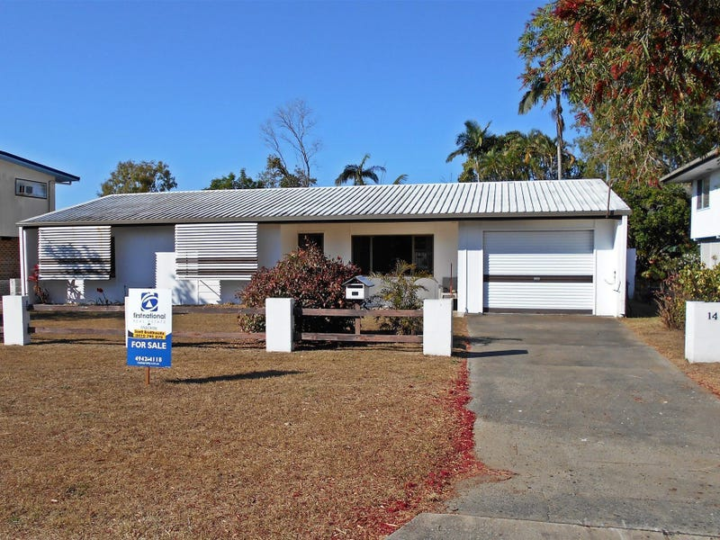 14 Janz Street, Slade Point, Qld 4740