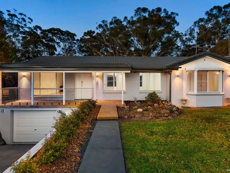 6 Candowie Crescent, Baulkham Hills, NSW 2153