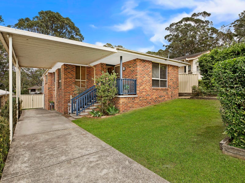 8 Dulwich Road, Springfield, NSW 2250
