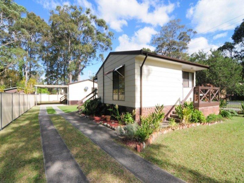 296A The Park Drive, Sanctuary Point, NSW 2540
