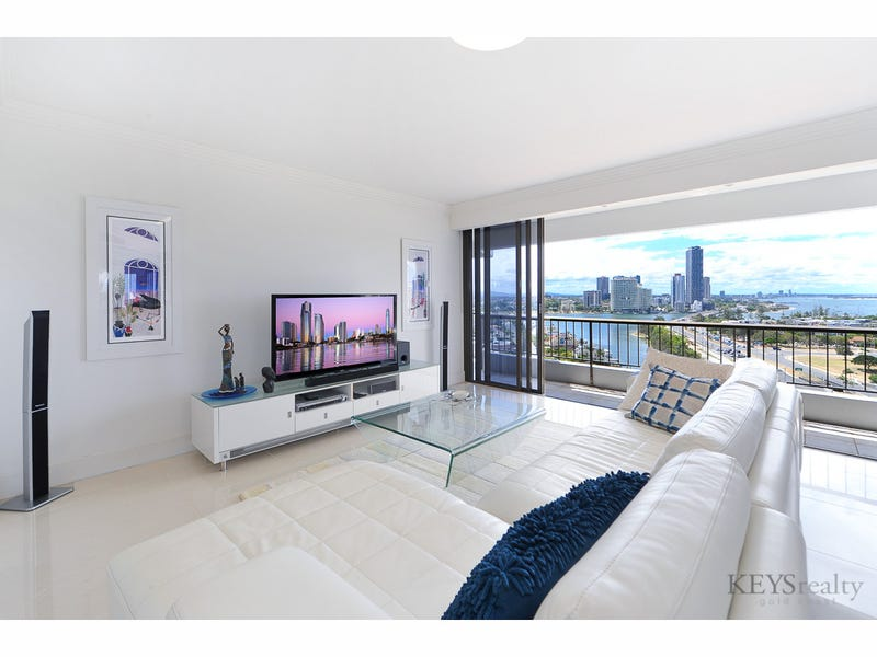 64/20 Commodore Drive, Paradise Waters, Qld 4217