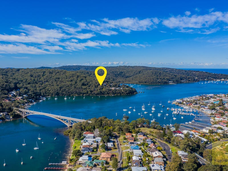 25 Fishermans Parade, Daleys Point, NSW 2257