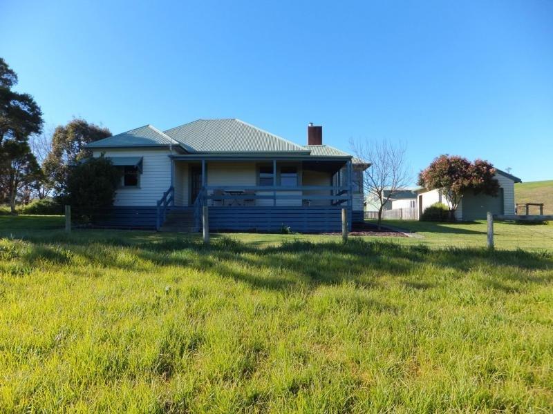 812 Tambo Upper Road, Tambo Upper, Vic 3885