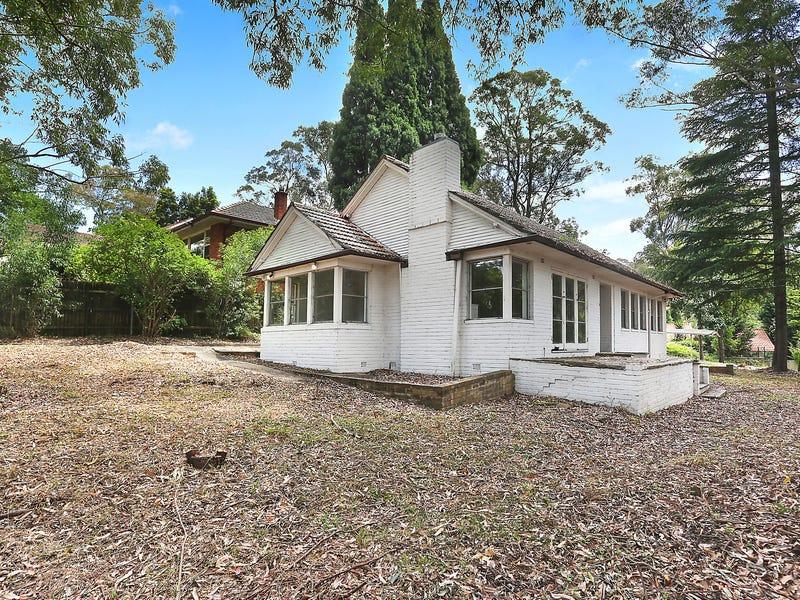 2 Albert Road, Beecroft, NSW 2119