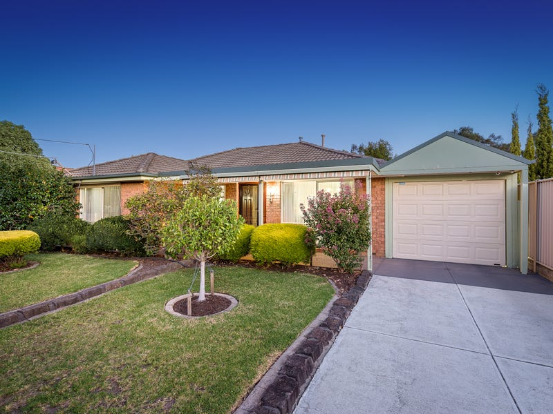 16 Athena Place, Epping, Vic 3076