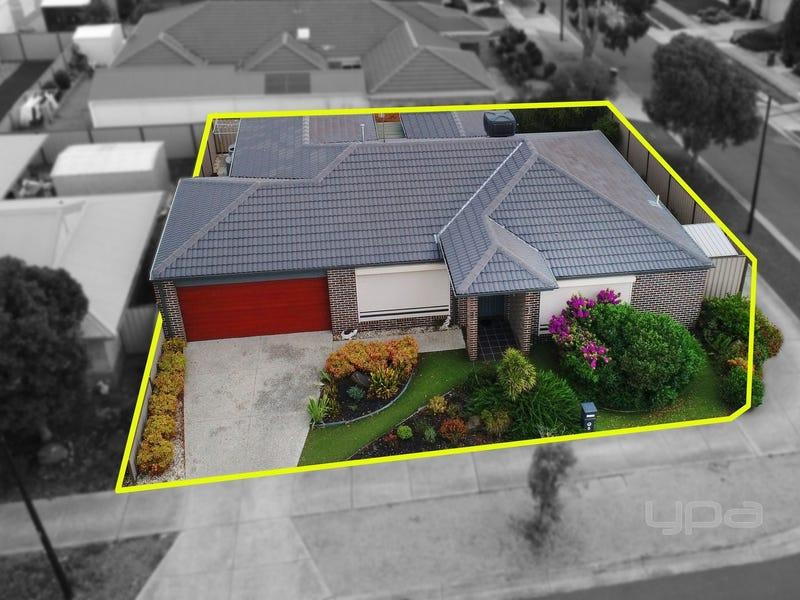 5 Wills Terrace, Burnside Heights, Vic 3023