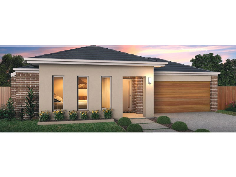 Lot 333 The Rocks Boulevard, Cosgrove, Qld 4818