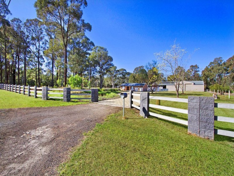 53 Fourth Avenue, Llandilo, NSW 2747