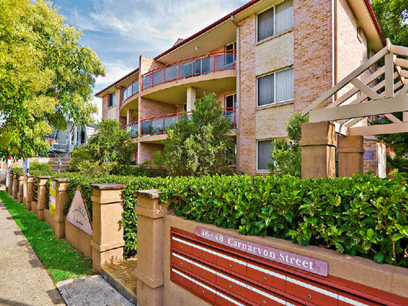 9/46-48 Carnarvon Street, Silverwater, NSW 2127