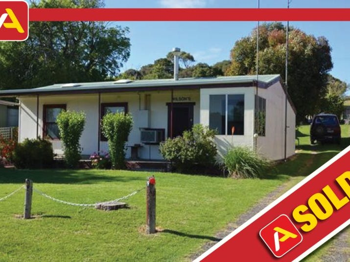 9 Isle of Bags Road, Nelson, Vic 3292